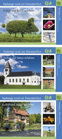 Fahrradtouren um Drensteinfurt©Stadt Drensteinfurt